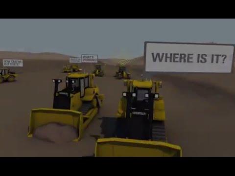 Cat® Product Link™ | Fleet Management (German Subtitles)