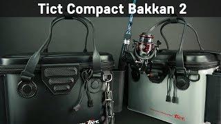 Обзор сумки Tict Compact Bakkan 2