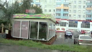 Сургут, ул.Югорская