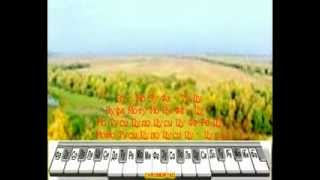 Уроки Музыки Белецкого (Книппер_Полюшко-поле)