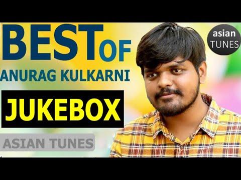 Anurag Kulkarni Latest Hit Songs  2019 Super Hit Telugu Songs  Anurag Kulkarni Hits  Latest Music