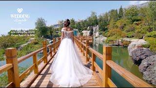 Mriya Resort & SPA победил в номинации «Лучший luxury отель для свадьбы» на Wedding Awards Yug🍾