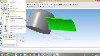 Урок 14. Трехмерное моделирование с применением метода копирования объекта