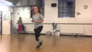 The Party - Joe Stone Ft Montell Jordan Choreography by Lil-J