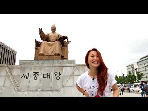 [KOOOPS_PopEyeTrip/Korea]   Fun Korea Tour Video Guide