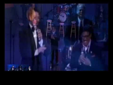 AOC Art Of Cooking, Las Vegas Catering and event planning company present The Rat Pack