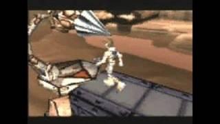 Lode Runner 3D Nintendo 64 Gameplay