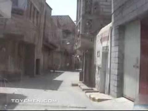 Hodeidah Old Quarters - الحديدة سوق الهنود