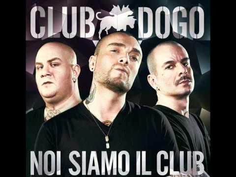 Club Dogo - L'erba del diavolo ft. Datura [NOI SIAMO IL CLUB]