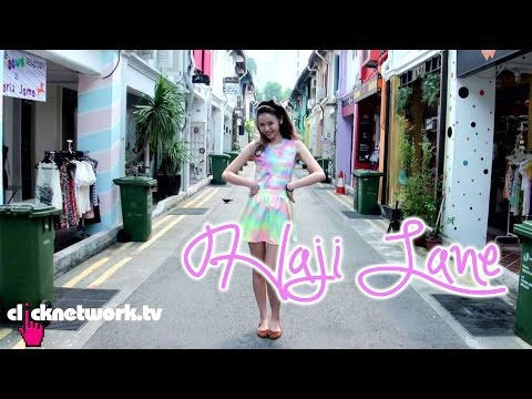 Haji Lane - Budget Barbie: EP59