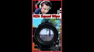 iPad Pro Pe Sniping Squad Wipe #Shorts #Short