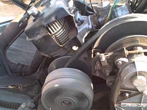440 yamaha snojet engine youtube for Yamaha 440 snowmobile engine