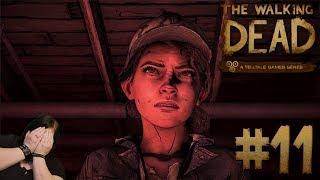 The Walking Dead: The Final Season - Czy jeszcze się spotkamy? #11 S2