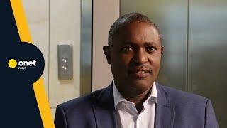Killion Munyama: Nie rozumiem, dlaczego mielibyśmy obniżyć wiek emerytalny | #OnetRANO