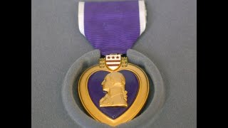 WW2-Made Medal Still Being Awarded Today