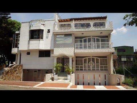 Venta de casa en el ingenio cali youtube - Duplex en ingenio ...
