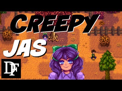 Get Stardew Valley - Yandere Jas?! SO WEIRD Part 1 Pics