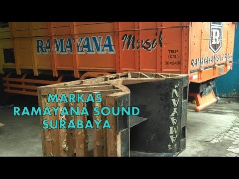 Intip Crew Ramayana Sound Persiapan Sebelum Show New Pallapa