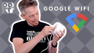 How To Set Up Google Mesh Wifi - Unboxing and Review!
