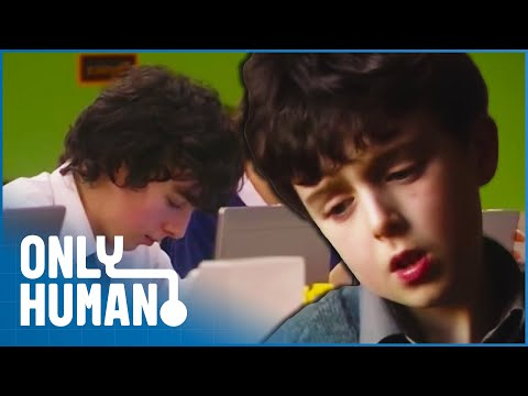 Tourettes And Me (Full Documentary) | Only Human