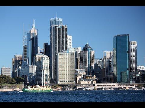 Top 10 Tallest Buildings In North Sydney Australia / Top 10 Rascacielos Más Altos De North Sydney