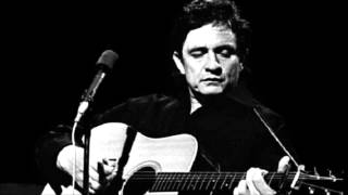 Johnny Cash ~ Route 1 Box 144