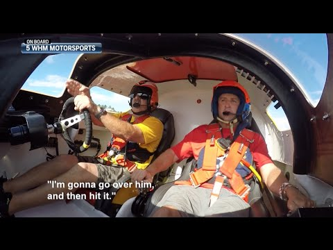 Super Boat On NBC Sports 2016 Episode 2 From Key West World Championships