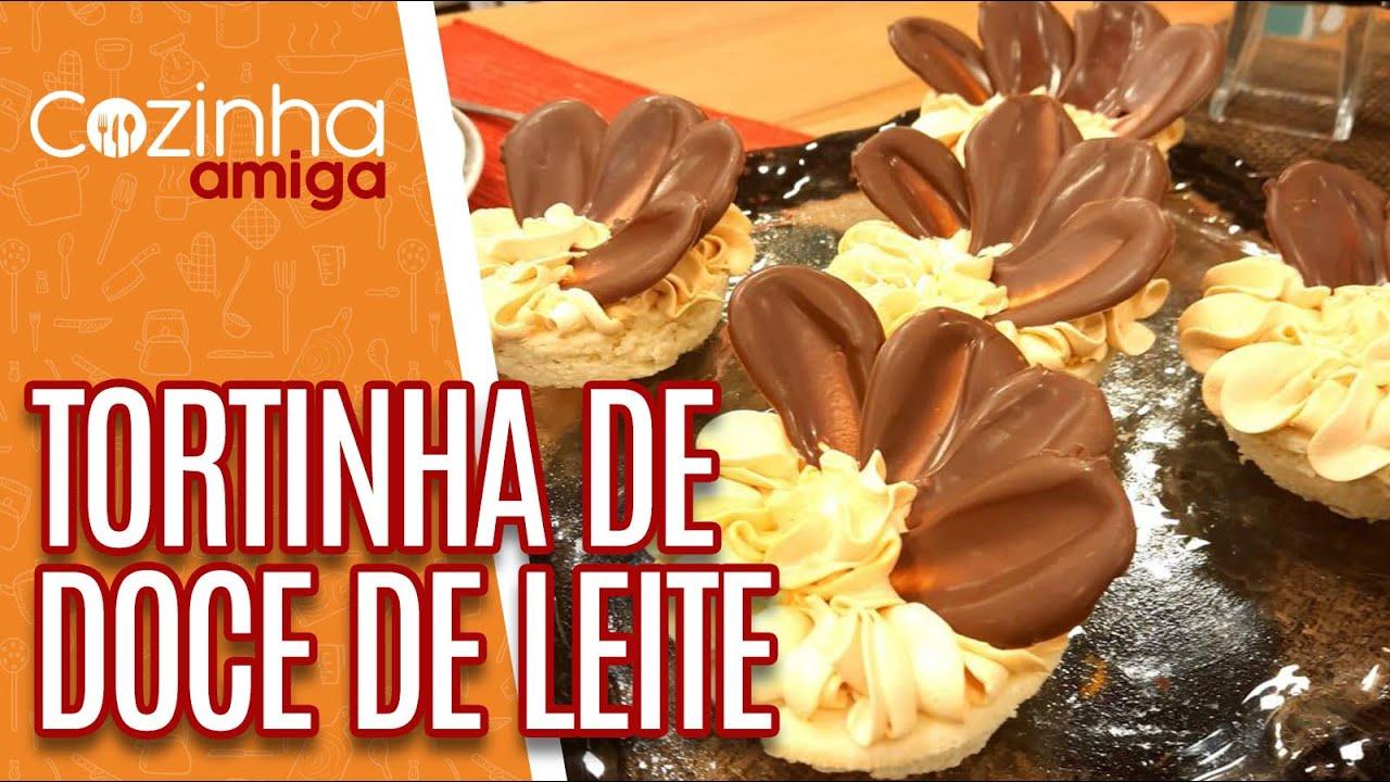 Lâminas de batatas recheadas com almondegas - Silvia Branconaro | Cozinha Amiga (10/08/20)