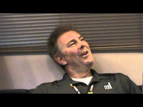 10 Questions with Rick Ware October 2011