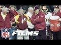 Joe Gibbs: A Football Life Extended Trailer | NFL Films