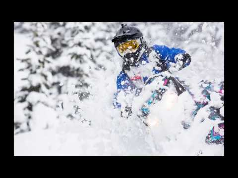 Episode 1 - She Shreds Mountain Adventures - Getting the Shot