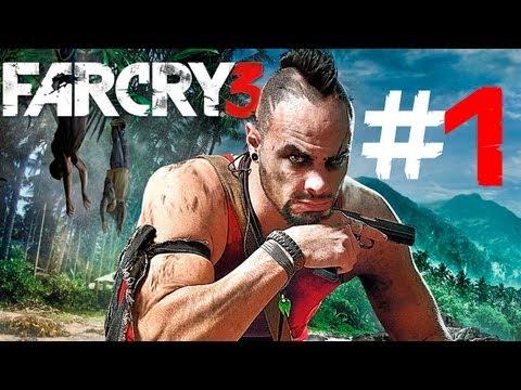 Far Cry 3 - Série nova? - Parte 1