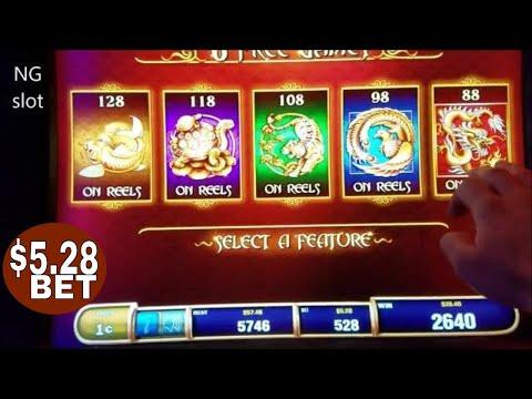 5 treasure slot machine free play
