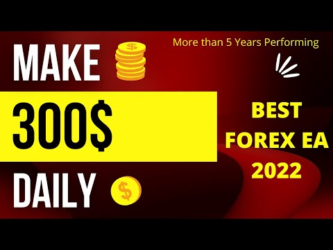 Forex scalping strategy system v1.4
