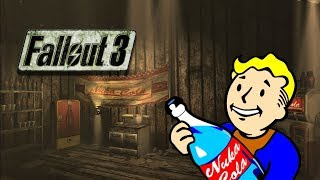 Fallout 3 - The Nuka-Cola Challenge (Side Quest) - Part 1/2 - (PC/PS3/X360)