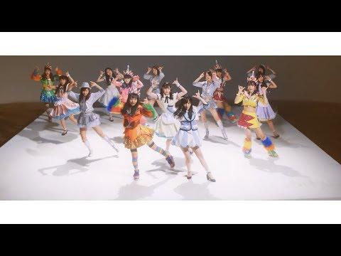 【MV】嘘つきマシーン(Short ver.) / NMB48 Team N[公式]
