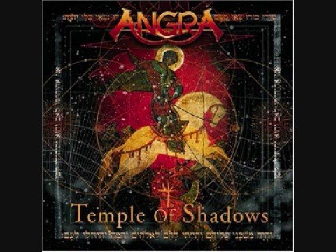 Клип Angra - No Pain for the Dead