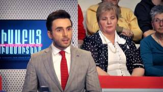 Kisabac Lusamutner eter 10.06.15 Krkin Sari Taghum