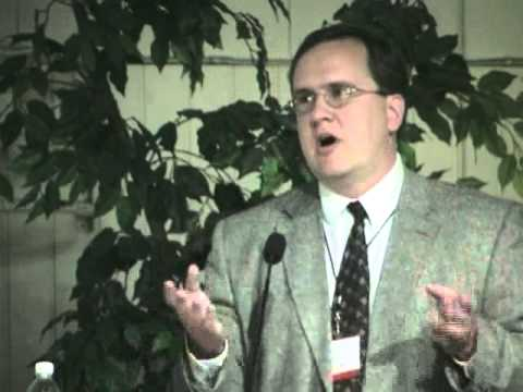 Molecular Machines and the Death of Darwinism - Dembski, Wells, Nelson, Macosko