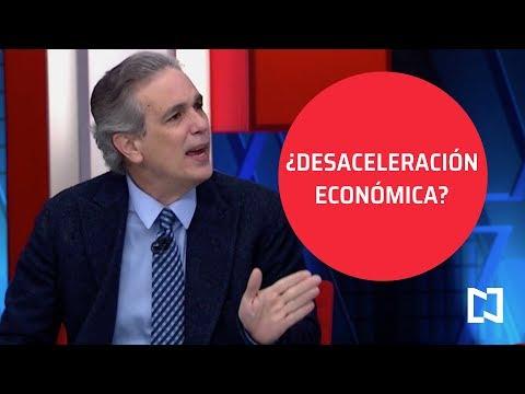 La economía mexicana en el 2019 - Es la Hora de Opinar