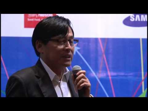 Career Builder Day 2013 - Tp.HCM - Ông Phạm Phú Ngọc Trai