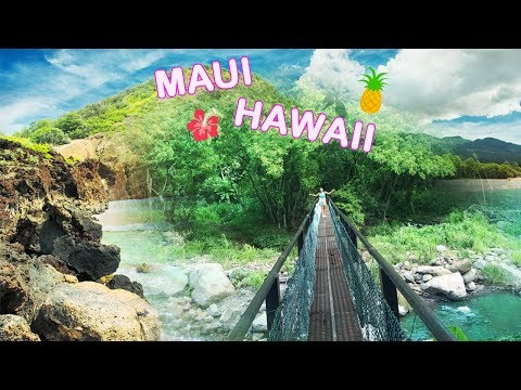 Maui, Hawaii | Trip to Hawaii (Hawaii Travel Guide)