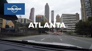 Weekend Wanderlust: Scavenger Hunt in Atlanta