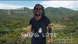 Jah Cure - Show Love | Official Music Video