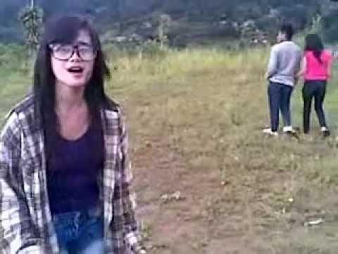 video klip putri gokilll abiiiz ''harusnya kau pilih aku - terry''
