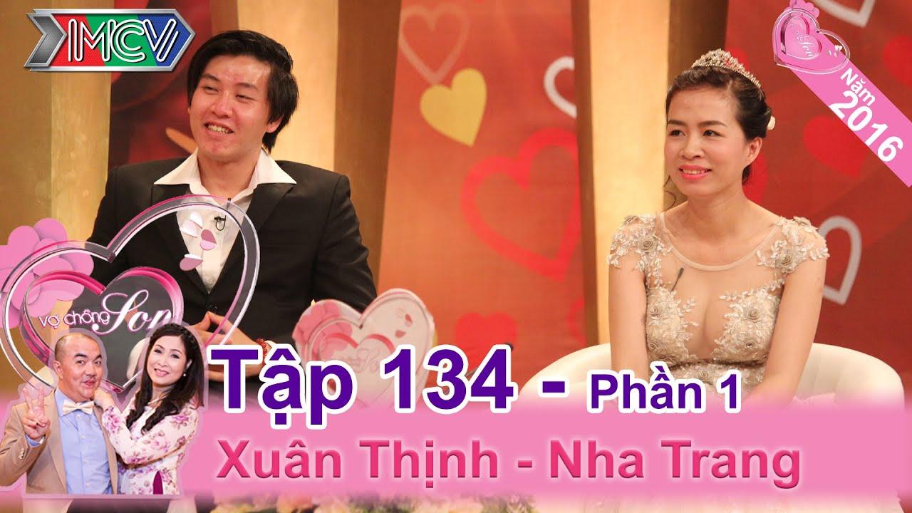 NSND Hồng Vân cứu vãn mối hôn nhân bên bờ vực thẳm | Xuân Thịnh – Nha Trang | VCS 134