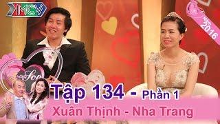 NSND Hồng Vân cứu vãn mối hôn nhân bên bờ vực thẳm | Xuân Thịnh - Nha Trang | VCS 134