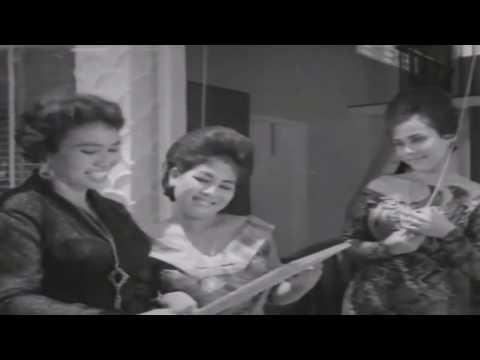 Madu 3 - Filem 1964 (Bhg12)