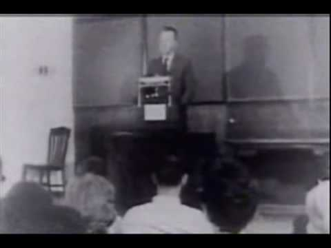 Part 1 Frank Edwards Project Redlight and the Military Industrial Complex