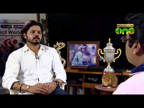 S. Sreesanth in View Point (Episode 133)